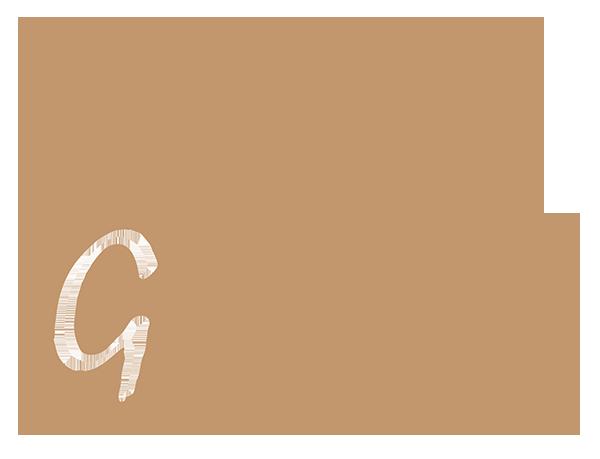 Logo brązowe w dwóch rzędach (oprawa muzyczna ślubu).